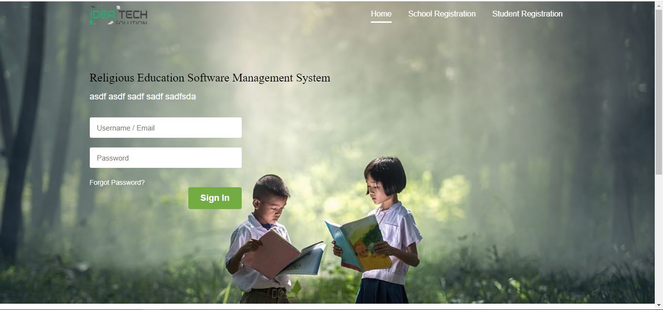 school management softwareis a collection of computer instructions, specially designed to manage the day-to-day administrative tasks of schools.