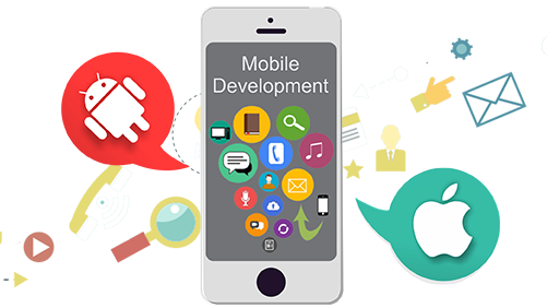 Custom Mobile App Development Company for android, IOS and windows in Bangladesh. Best App Developer